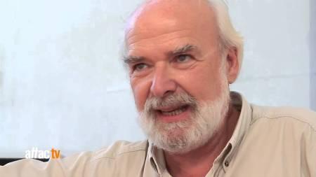 Eric Toussaint, Presidente del Comité para la Anulación de la Deuda del Tercer Mundo (CADTM).